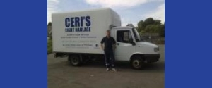 Ceri's Light Haulage