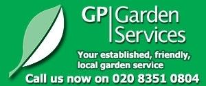 GP Garden Services