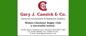 Gary J Cansick &amp; Co.