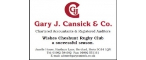 Gary J Cansick & Co.