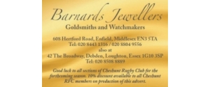 Barnards Jewellers