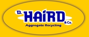 D. Haird Aggregate Recycling