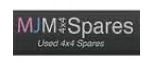 MJM 4x4 Spares