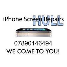 Iphone Screen Repairs Hull