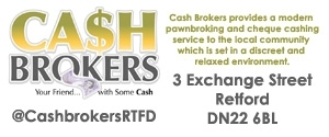 Cash Brokers - Retford