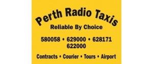 Perth Radio Taxis