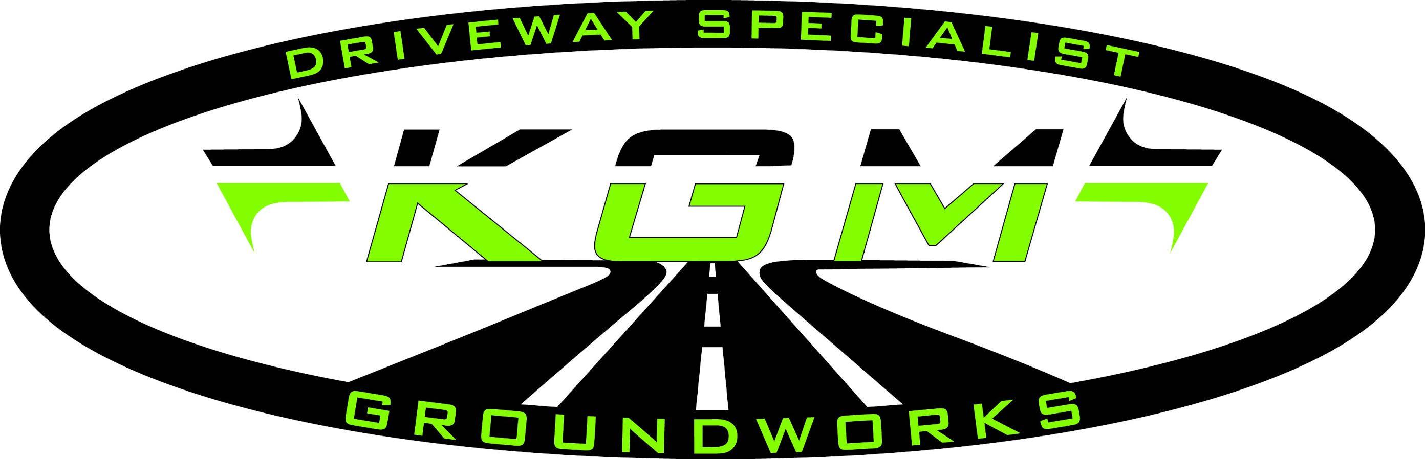 KGM Groundworks