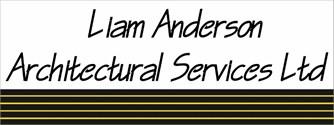 Liam Anderson Architectural Services
