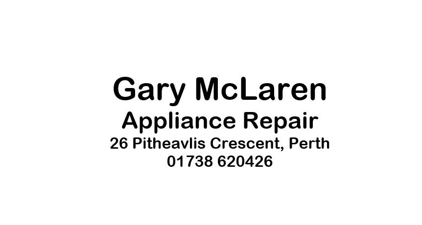 Gary McLaren