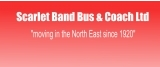 Scarlet Band Bus and Coach Ltd