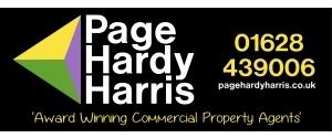 Page Hardy Harris Ltd
