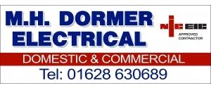 Mick Dormer Electricals
