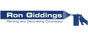 Ron Giddings - www.rongiddings.co.uk