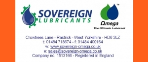 Sovereign Lubricants