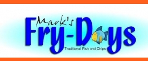 Mark Fry Days Fish &amp; Chips