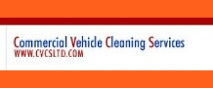 Commercial Vehicle Cleaning Services 