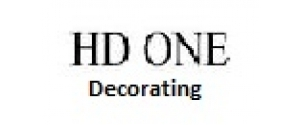 HD One Decorating