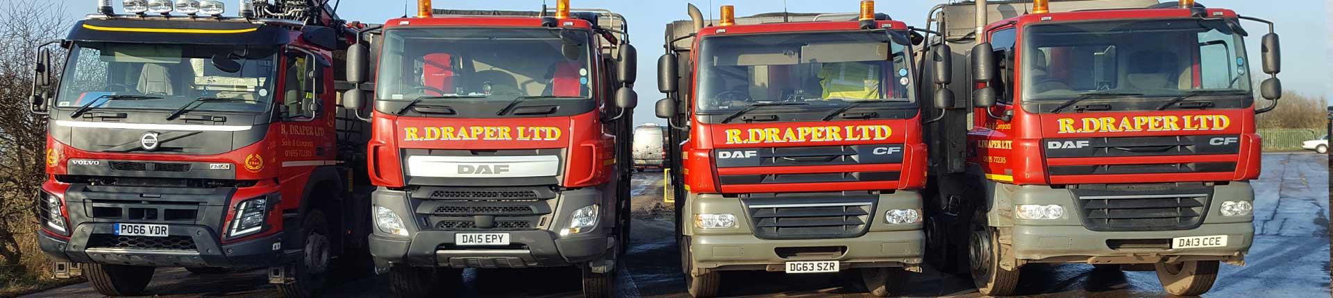 R Draper Ltd