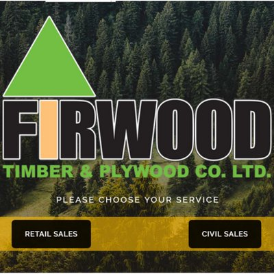 Firwood Timber & Plywood Co Ltd