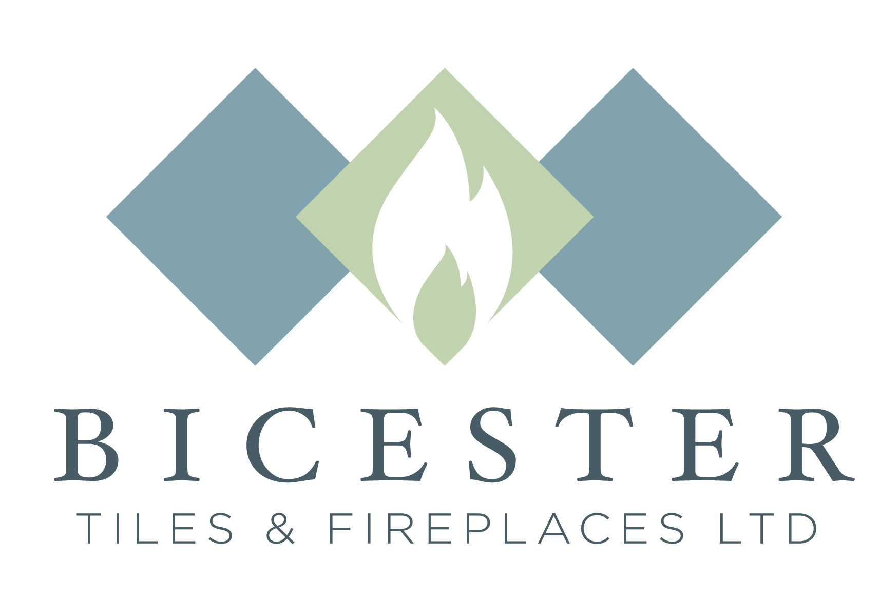 Bicester Tiles & Fireplaces Ltd.
