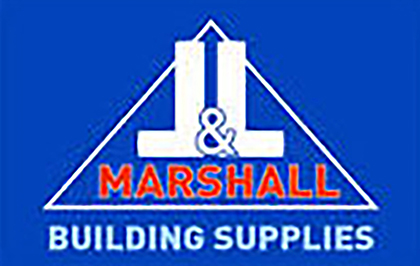 Marshall Building supplies