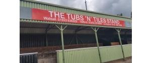 Tubs and Tiles