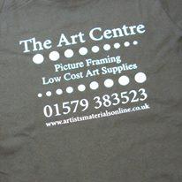 The Art & Frame Centre