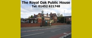 The Royal Oak Pub