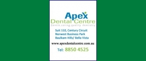 Apex Dental Centre