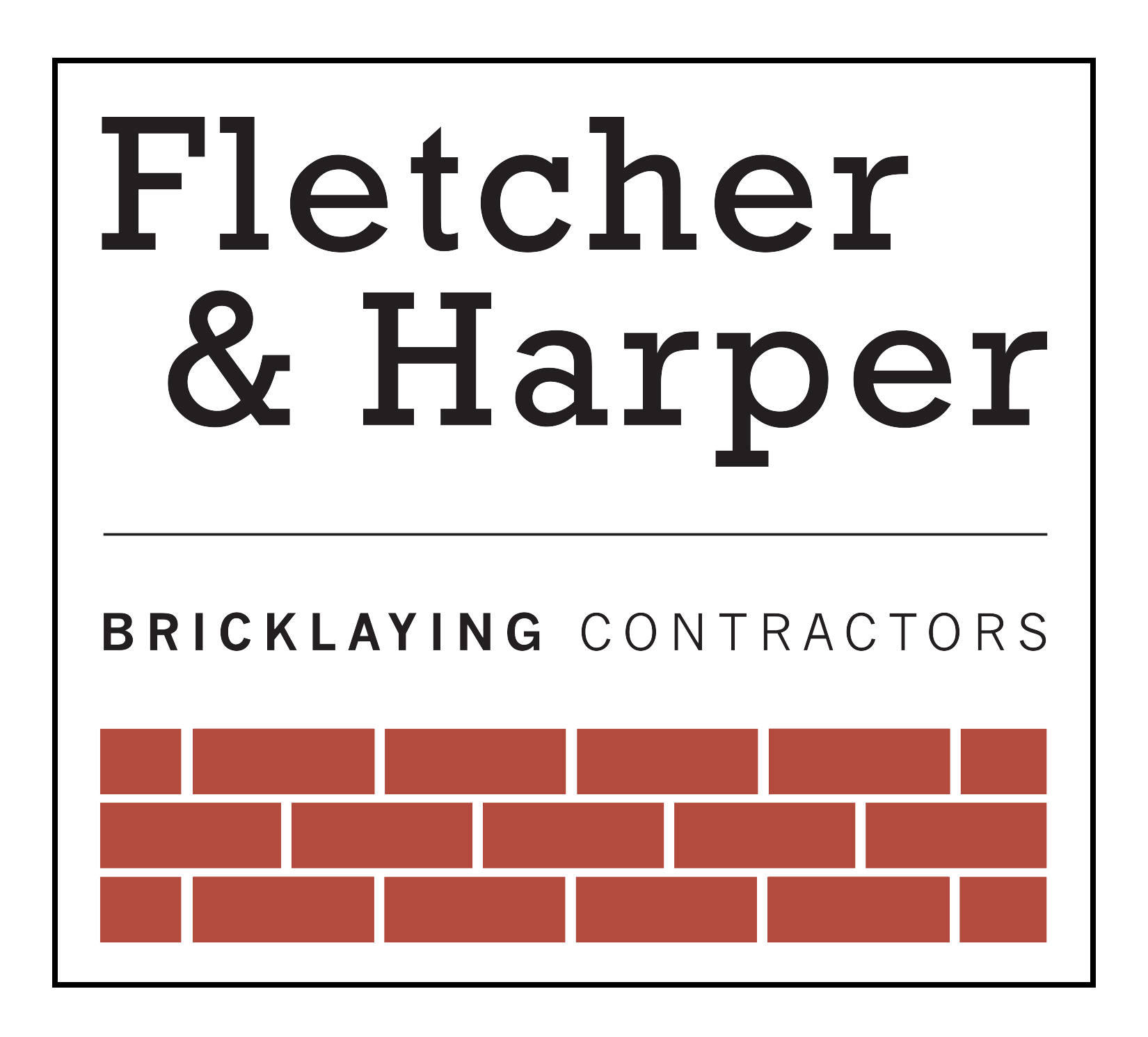 Fletcher Harper Bricklaying Contractors