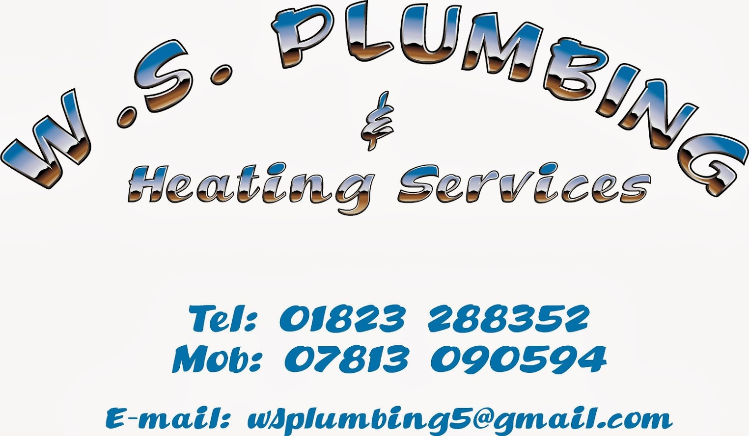 W.S. Plumbing and Heating Service