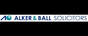 Alker & Ball Solicitors.