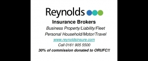 Reynolds Insurance Brokers