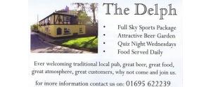 The Delph Tavern,