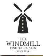 Windmill Pub, Parbold