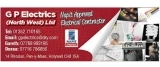 G.P.Electrics (North West) Ltd