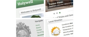 Holywell Town Council