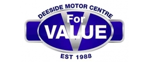 Deeside Motor Centre