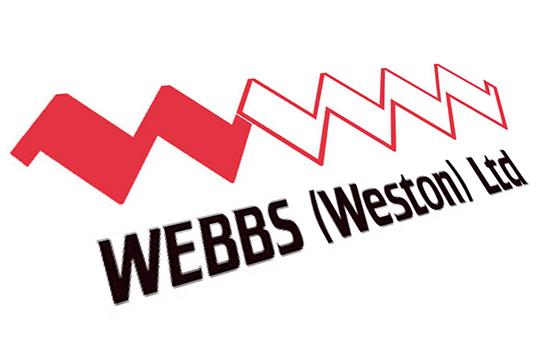Webbs (Weston) Ltd