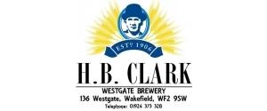 HB Clark Westgate Brewery