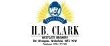 HB Clark Westgate Brewery
