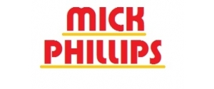 Mick Phillips