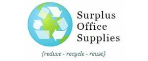 Surplus Office Supplies