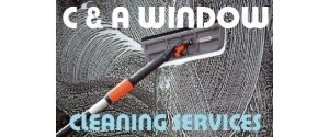 C and A Window Cleaning Services