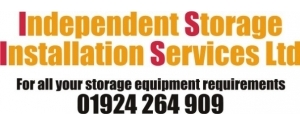 Independant Storage Installation Services Ltd