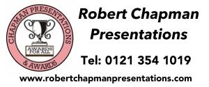 Robert Chapman Presentations
