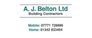 A J Belton Ltd