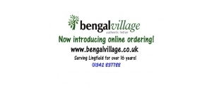 Bengal Villiage