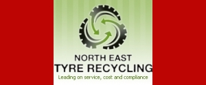 North East Tyre Recycling Ltd