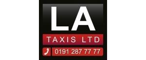 LA Taxis
